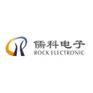 Rock Electronics Co logo