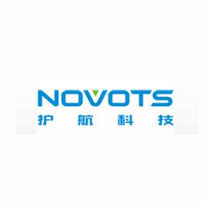 NOVOTS logo