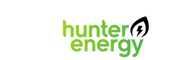 Hunter Energy logo