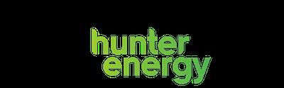 Hunter Energy logo