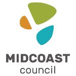 MidCoast Council logo
