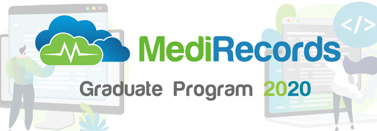 MediRecords profile banner