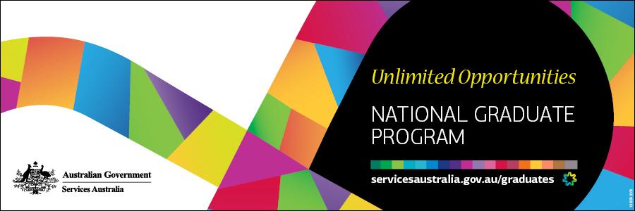 Services Australia profile banner