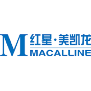 Red Star Macalline Group Corporation Ltd. logo