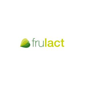 Frulact logo