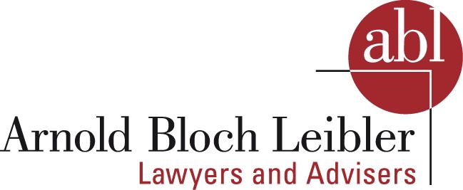 Arnold Bloch Leibler profile banner