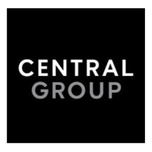 Central Group logo