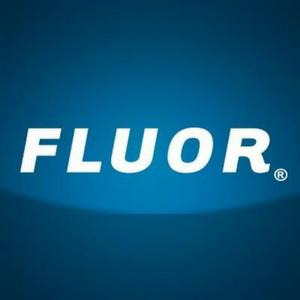 Fluor Corporation logo