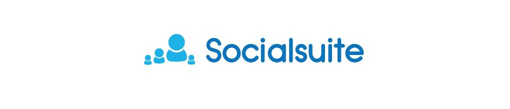 Socialsuite profile banner