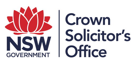 Crown Solicitor's Office logo