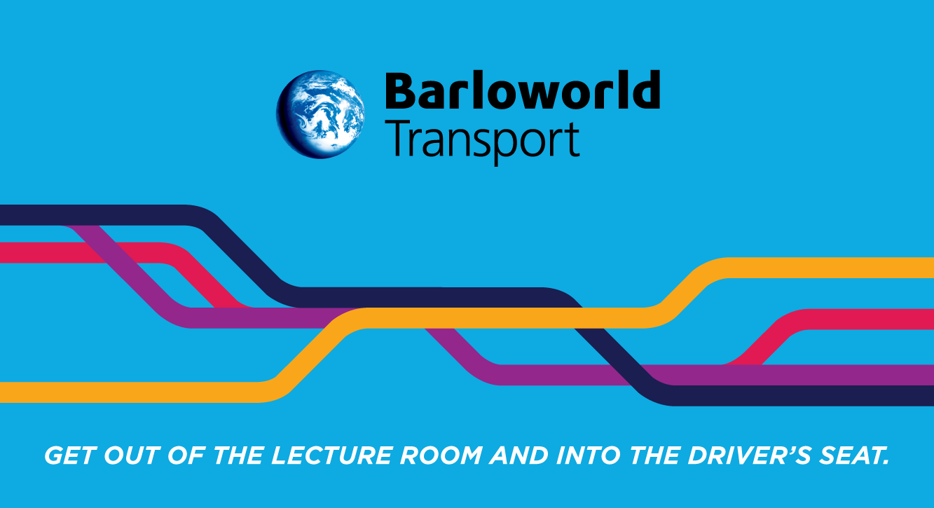 Barloworld Transport profile banner