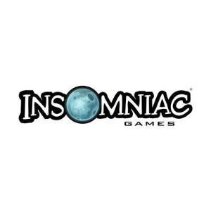 Insomniac Games logo