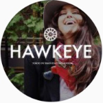 Hawkeye Vintage logo