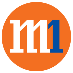 M1 Limited logo