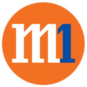 M1 Limited logo