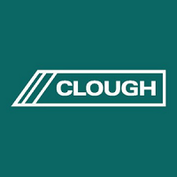 Clough Group logo