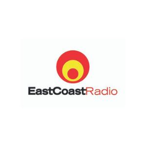 East Coast Radio logo