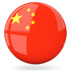 Work and Live in China logo