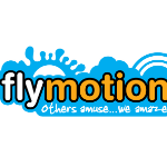 PACIFIC FLY MOTION logo