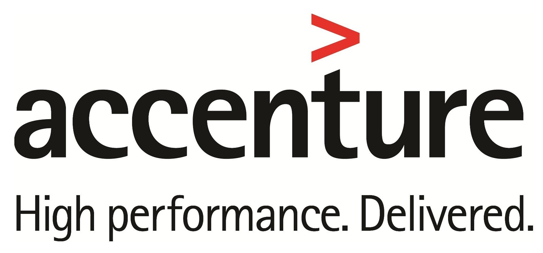 Accenture profile banner