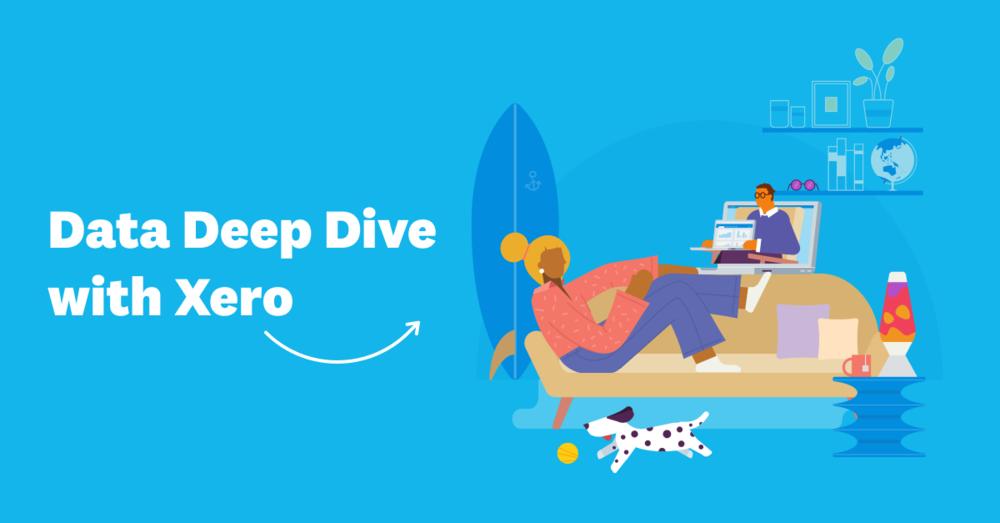 Dive Deep Xero