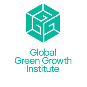 The Global Green Growth Institute logo