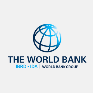 The World Bank Group logo