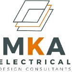 MKA Electrical Design Consultants logo
