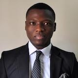 Adebayo Okeowo's avatar