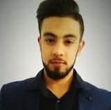 Ahmed Syed's avatar