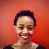 Amanda Mabuza's avatar