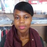 Betty Kwati's avatar