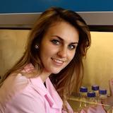 Bianca Verlinden's avatar