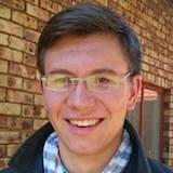 Giles Harmse's avatar