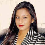 Priyanca Pillay's avatar