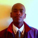 Themba Mbangata's avatar