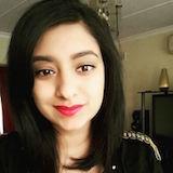 Vilencia Parsaraman's avatar