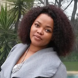 Yolanda Bam-Mguye's avatar
