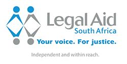 Legal Aid SA Logo