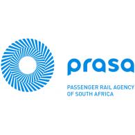 Passenger Rail Agency of South Africa Logo