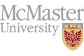 McMaster University logo