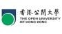 Open University of Hong Kong logo