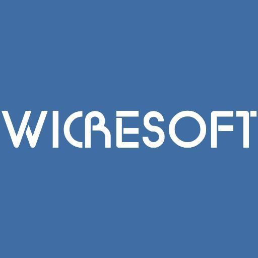 Wicresoft Logo