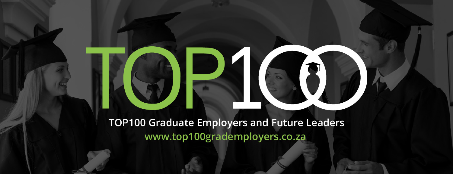 Top100 Employers South Africa