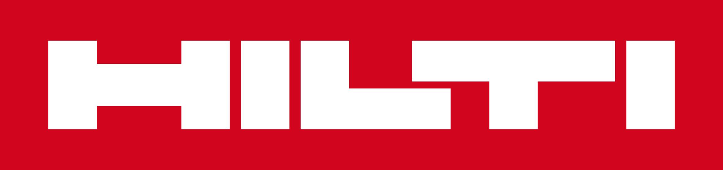 Hilti logo