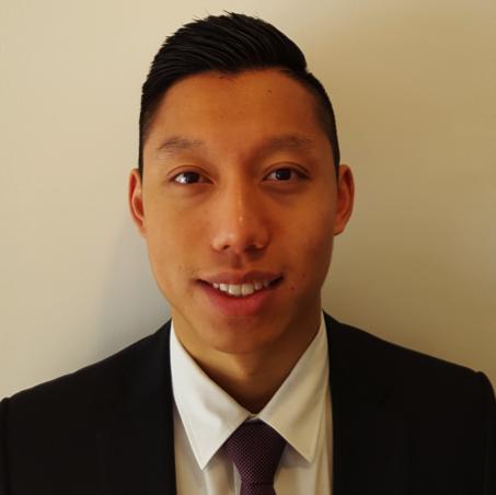 Harrison Chen's avatar