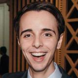 Lars Mellick's avatar