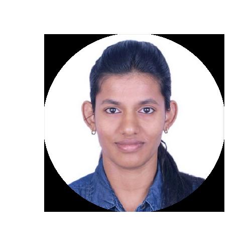 Shreya Srinivas's avatar