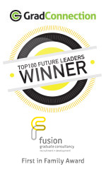 Future Leaders Award Logo