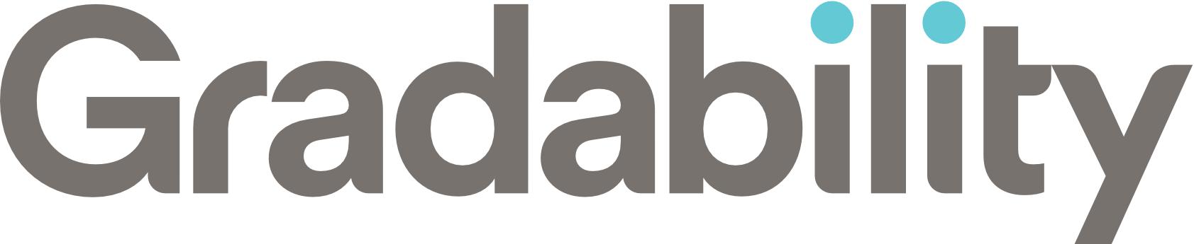 Gradability logo